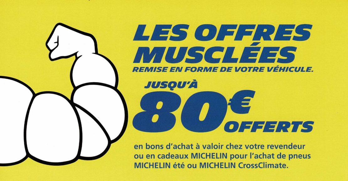 offre pneus michelin du 1er au 30 juin 2018 garage de bourgogne. Black Bedroom Furniture Sets. Home Design Ideas