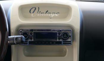 Bellier B8 Vintage complet