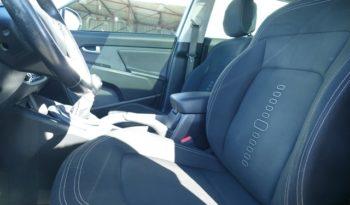 KIA SPORTAGE 1.7L CRDI 115CV ACTIVE 2WD complet