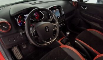 RENAULT – CLIO IV ESTATE – 1.5 DCI 110CH ENERGY INTENS – 10990 Euros complet