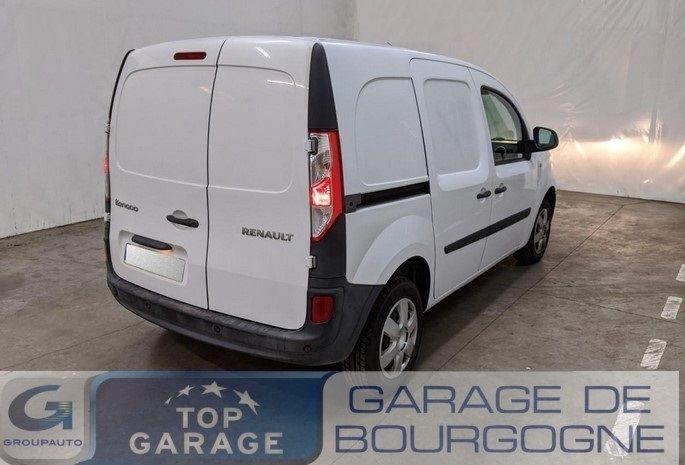 RENAULT – KANGOO II EXPRESS – 1.5 DCI 90 GRAND CONFORT FT – 8160 Euros complet