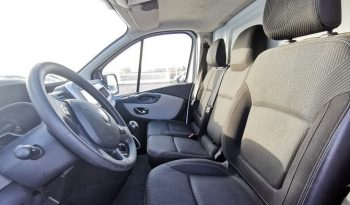 RENAULT – TRAFIC III FG – L1H1 1000 1.6 DCI 90CH GRAND CONFORT – 16540 Euros complet