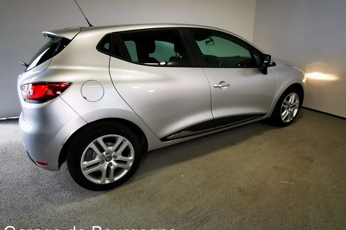 RENAULT – CLIO IV – 1.5 DCI 75CH ENERGY BUSINESS 5P – 8600 Euros complet