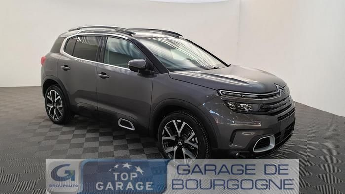 CITROEN – C5 AIRCROSS – BLUEHDI 130CH S&S SHINE – 34200 Euros complet