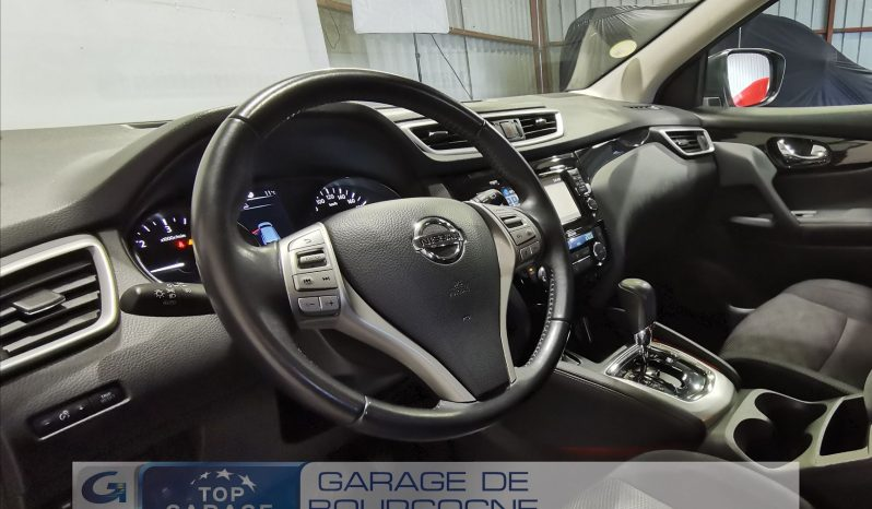 NISSAN – QASHQAI – 1.6 DCI 130CH BUSINESS EDITION XTRONIC – 14980 Euros complet