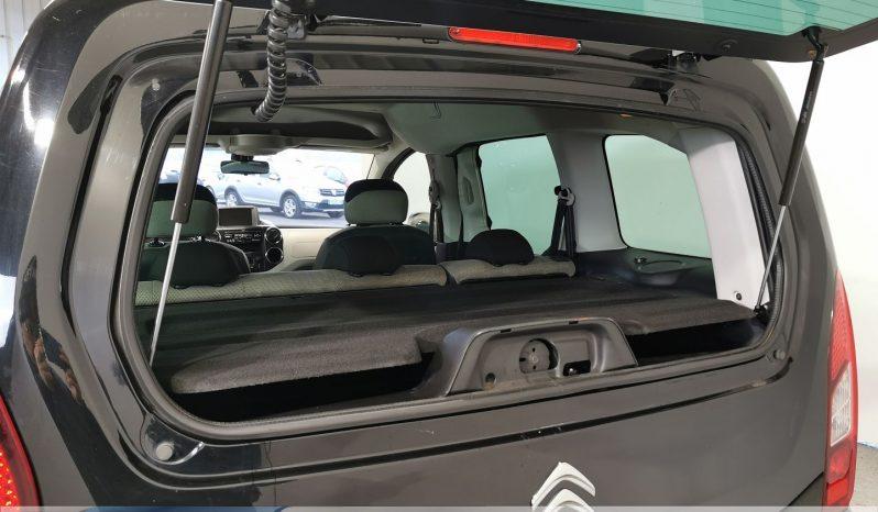 CITROEN – BERLINGO – 1.6 HDI 90CV XTR 5P ETG6 – 10490 Euros complet