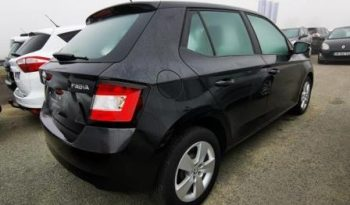 SKODA – FABIA – 1.0 MPI 75CH AMBITION – 9600 Euros complet