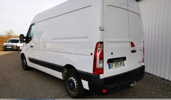 RENAULT – MASTER III FG – F3500 L2H2 2.3 DCI 125CH GRAND CONFORT – 17198 Euros complet