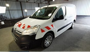 CITROEN – BERLINGO – M 1.6 BLUEHDI 100 S&S BUSINESS ETG6 – 10990 Euros complet