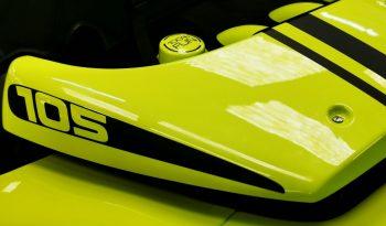 SECMA – F16 – FUN BUGGY – 10 Euros complet