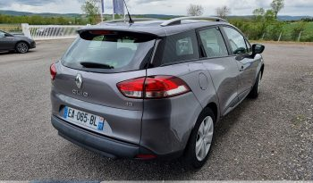 RENAULT – CLIO IV ESTATE – 1.5 DCI 90CH ENERGY BUSINESS 82G – 9890 Euros complet