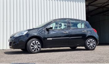 RENAULT – CLIO III – 1.2 16V 75CH COLLECTION 5P – 6290 Euros complet