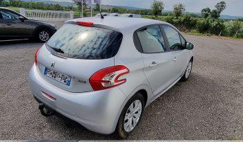 PEUGEOT – 208 – 1.4 HDI 70 CV FAP ACTIVE 5P – 6790 Euros complet