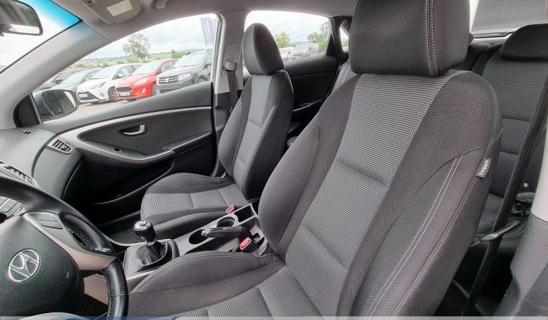 HYUNDAI – I30 – 1.6 CRDI 110CH BLUE DRIVE CREATIVE 5P – 13900 Euros complet