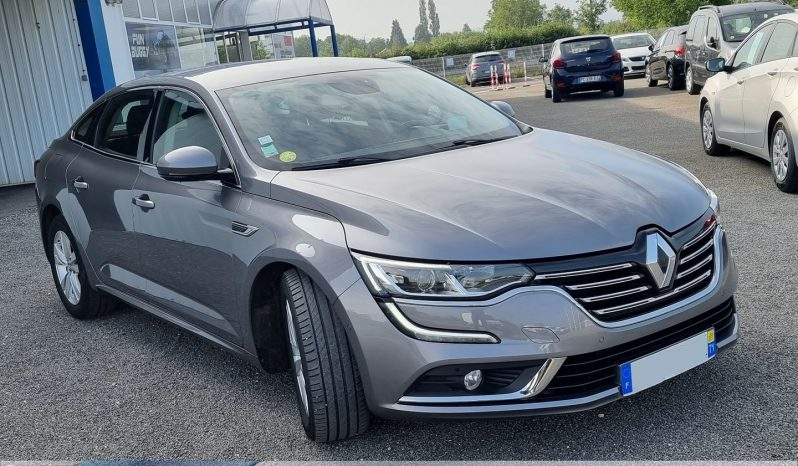 RENAULT – TALISMAN – 1.6 DCI 130CH ENERGY BUSINESS – 13890 Euros complet