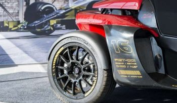 SECMA – F16 – TURBO 225CH – 34900 Euros complet