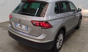VOLKSWAGEN – TIGUAN – 1.4 TSI 150CH ACT BLUEMOTION TECHNOLOGY CONFORTLINE – 20590 Euros complet