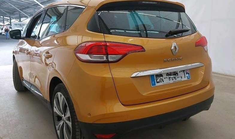 RENAULT – SCENIC IV – 1.5 DCI 110CH ENERGY INTENS EDC – 16890 Euros complet