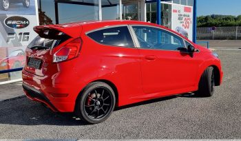 FORD – FIESTA – 1.6 ECOBOOST 182CH ST 3P – 14490 Euros complet