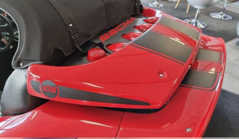 SECMA – F16 – EVOLUTION – 26535 Euros complet