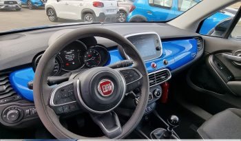 FIAT – 500X – 1.0 FIREFLY TURBO T3 120CH CITY CROSS – 15790 Euros complet